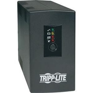 Tripp Lite POS500TAA POS Series 120V 500VA 300W Standby UPS Tower / USB Port / 6 Outlets TAA
