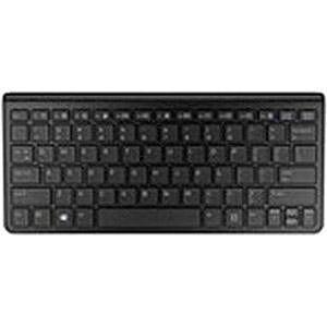 HP H4Q44AA#ABA Slim Bluetooth Keyboard