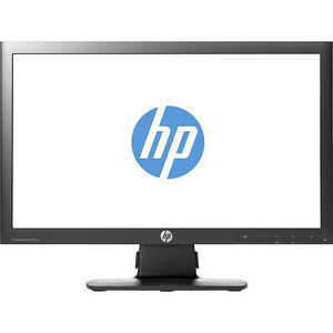 "HP C9F73A8#ABA P201m 20"" LED LCD Monitor - 16:9 - 5 ms"