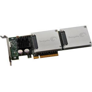 Seagate ST800KN0002 Nytro WarpDrive 800 GB Internal Solid State Drive