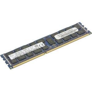 Supermicro MEM-DR316L-HL02-ER18 16GB DDR3 SDRAM Memory Module - 1866 MHz - ECC - Registered
