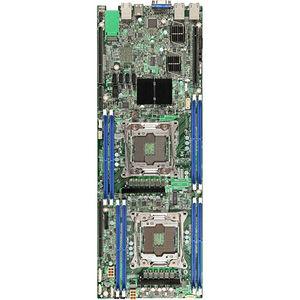 Intel BBS2600KP S2600KP Server Motherboard - Chipset - Socket LGA 2011-v3 - 10 x OEM Pack