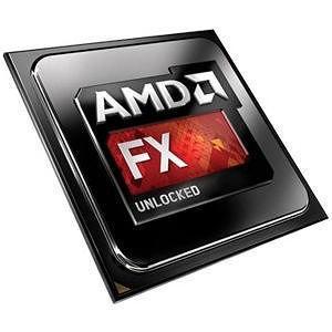 AMD FD8370FRW8KHK FX-8370 Octa-core (8 Core) 4 GHz Processor - Socket AM3+ OEM Pack