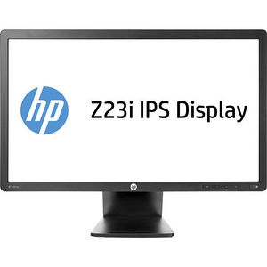 "HP D7Q13A8#ABA Business Z23i 23"" LED LCD Monitor - 16:9 - 8 ms"