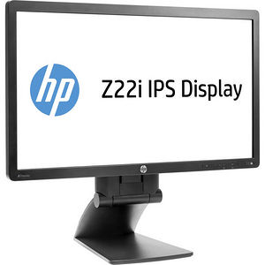 """HP D7Q14A8#ABA Business Z22i 21.5"""" LED LCD Monitor - 16:9 - 8 ms"""