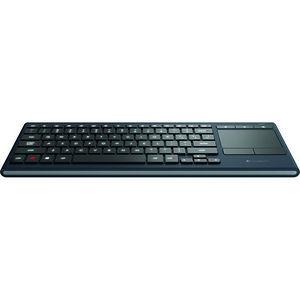 Logitech 920-006081 K830 Illuminated Living-Room Keyboard