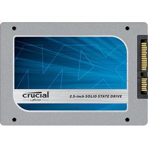 """Crucial CT512MX100SSD1 MX100 512 GB 2.5"""" Internal Solid State Drive - SATA"""