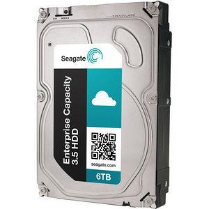 """Seagate ST6000NM0114 Enterprise 6 TB 3.5"""" Internal Hard Drive"""