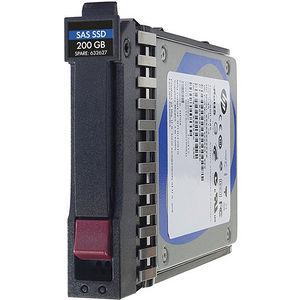 """HP J9F39A 1.60 TB 2.5"""" Internal Solid State Drive - SAS"""