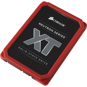 "Corsair CSSD-N480GBXT Neutron XT 480 GB 2.5"" Internal Solid State Drive - SATA"