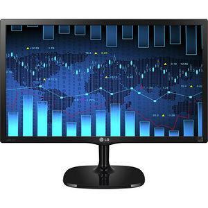 """LG 23MP57HQ-P 23"""" LED LCD Monitor - 16:9 - 5 ms"""