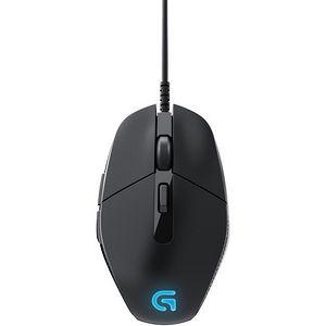 Logitech 910-004205 G302 Daedalus Prime MOBA Gaming Mouse