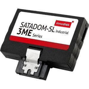 InnoDisk DESSL-32GD07RC1SCF-B260 3ME SATADOM-SL 3ME 32 GB Internal Solid State Drive