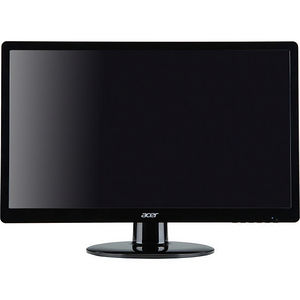 """Acer UM.IS0AA.G01 S200HQL 19.5"""" LED LCD Monitor - 16:9 - 5 ms"""
