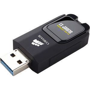 Corsair CMFSL3X1-64GB Voyager Slider X1 64GB Flash Drive