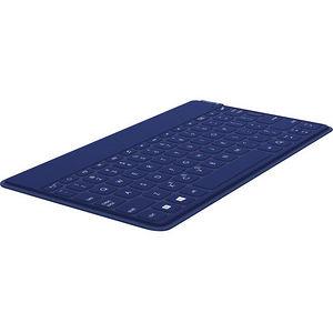 Logitech 920-007196 Ultra-portable, Stand-alone Keyboard