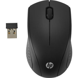 HP L0Z84AA#ABA 2.4GHZ Wireless Mouse