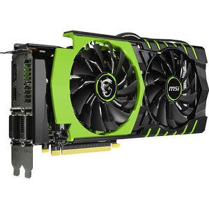 MSI GTX 970 GAMING 100ME GeForce GTX 970 Graphic Card - 1.14 GHz Core - 4 GB GDDR5 - PCI-E 3.0 x16