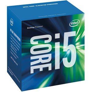Intel BX80662I56500 Core i5 i5-6500 Quad-core 3.20 GHz Processor - Socket H4 LGA-1151