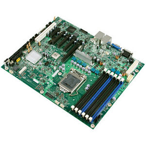 Intel S3420GPV S3420GP Server Motherboard - Chipset - Socket H LGA-1156