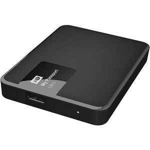 WD WDBBKD0030BBK-NESN My Passport Ultra 3 TB External Hard Drive