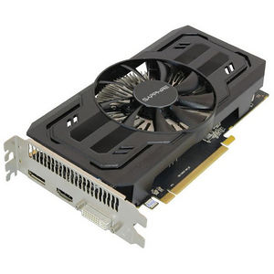 Sapphire 11243-00-20G Radeon R7 360 Graphic Card - 1.06 GHz Core - 2 GB GDDR5 - PCI Express 3.0