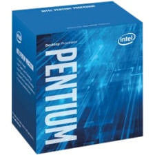 Intel BX80662G4400 Pentium G4400 Dual-core (2 Core) 3.30 GHz Processor - Socket H4 LGA-1151