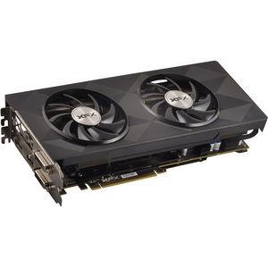 XFX R9390X8DF6 Radeon R9 390X Graphic Card - 1.05 GHz Core - 8 GB GDDR5 - PCIE 3.0 - Dual Slot