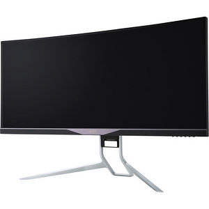 """Acer UM.CX1AA.001 XR341CK 34"""" LED LCD Monitor - 21:9 - 4 ms"""
