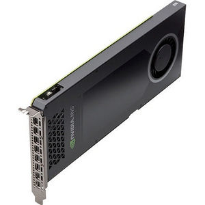 PNY VCNVS810DVI-PB Quadro NVS 810 Graphic Card - 2 GPUs - 4 GB DDR3 SDRAM - Single Slot