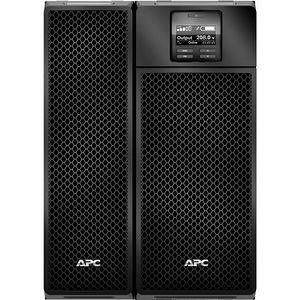 APC SRT6KXLT-5KTF Smart-UPS SRT 6000VA with 208/240V to 120V Step-Down Transformer