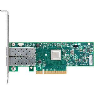 Mellanox MCX4121A-XCAT ConnectX-4 Dual-Port 10Gigabit Ethernet Card