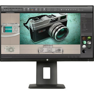 """HP M2J79A8#ABA Business Z23n 23"""" LED LCD Monitor - 16:9 - 7 ms"""