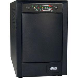 Tripp Lite SU750XL UPS Smart Online 750VA 600W Tower 100V/110V/120V USB DB9 SNMP RT
