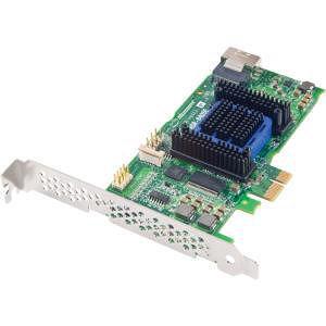 Adaptec 2270000-R RAID 6405 Single - 4 SAS Port(s) Internal
