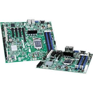 Intel S1200BTL Server Motherboard - Chipset - Socket H2 LGA-1155