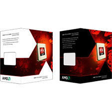 AMD FD6350FRW6KHK FX-6350 Hexa-core (6 Core) 3.90 GHz Processor - Socket AM3+ OEM Pack