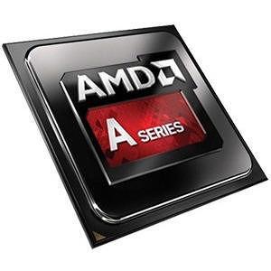 AMD AD650TYHA44HL A8-6500T Quad-core (4 Core) 2.10 GHz Processor - Socket FM2 OEM Pack