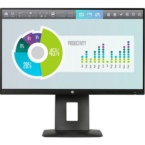 "HP M2J71A8#ABA Business Z22n 21.5"" LED LCD Monitor - 16:9 - 7 ms"