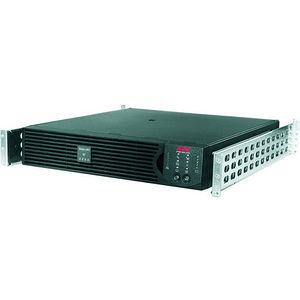 APC SURTA2200RMXL2U-NC SMART-UPS RT 2200VA 1600W RM 120V Network Card