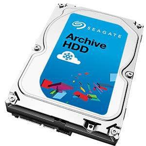 "Seagate ST2000VX003 Surveillance 2 TB 3.5"" Internal Hard Drive - SATA"