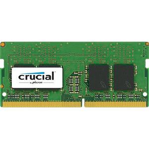 Crucial CT8G4SFD824A 8GB DDR4 SDRAM Memory Module - non-ECC - Unbuffered
