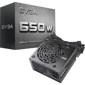 EVGA 100-N1-0650-L1 650W Power Supply