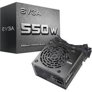 EVGA 100-N1-0550-L1 550W Power Supply