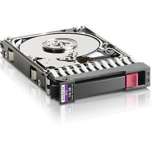 "HP 581284-S21 450 GB 2.5"" Internal Hard Drive"