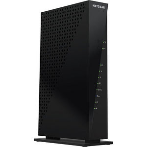 NETGEAR C6300-100NAS C6300 IEEE 802.11ac Cable Modem/Wireless Router