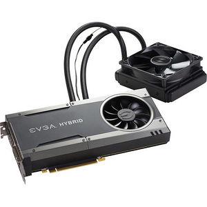EVGA 08G-P4-6288-KR GeForce GTX 1080 Graphic Card - 1.72 GHz Core - 8 GB GDDR5X - Dual Slot