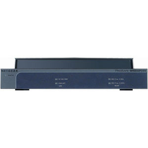 NETGEAR WNDAP350-100NAS ProSafe WNDAP350 Dual Band Wireless-N Access Point