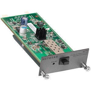NETGEAR AX743-10000S ProSafe AX743 10 Gigabit Ethernet SFP+ Adapter