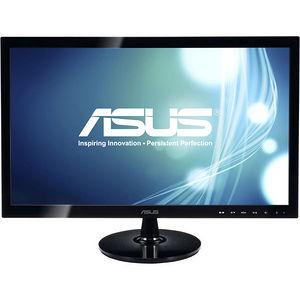 """ASUS VS228H-P 21.5"""" LED LCD Monitor - 16:9 - 5 ms"""